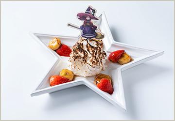 ミンミのメレンゲパノフィートさくふわアイスクリーム